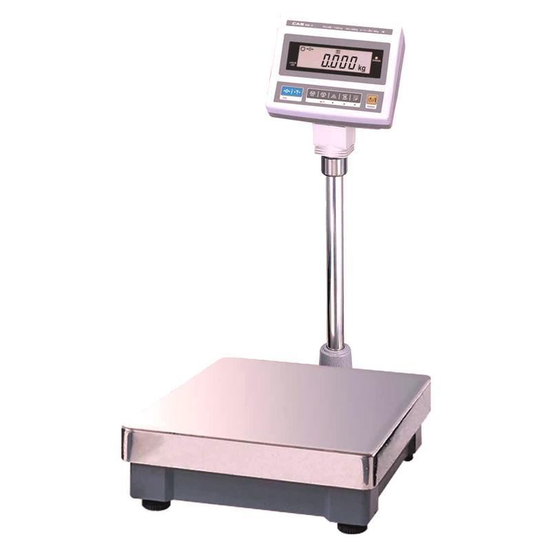 Напольные весы CAS DB II 300 (платформа 700х800)