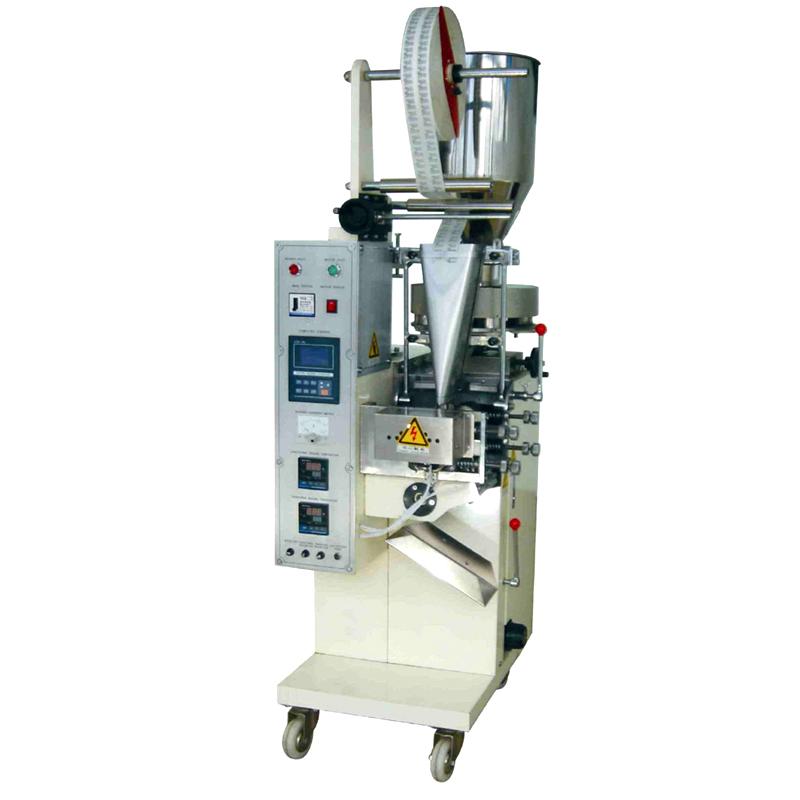 Автомат упаковочный для трудно сыпучих продуктов DXDF-20II