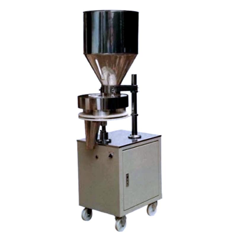Дозатор легкосыпучих продуктов KFG-2000