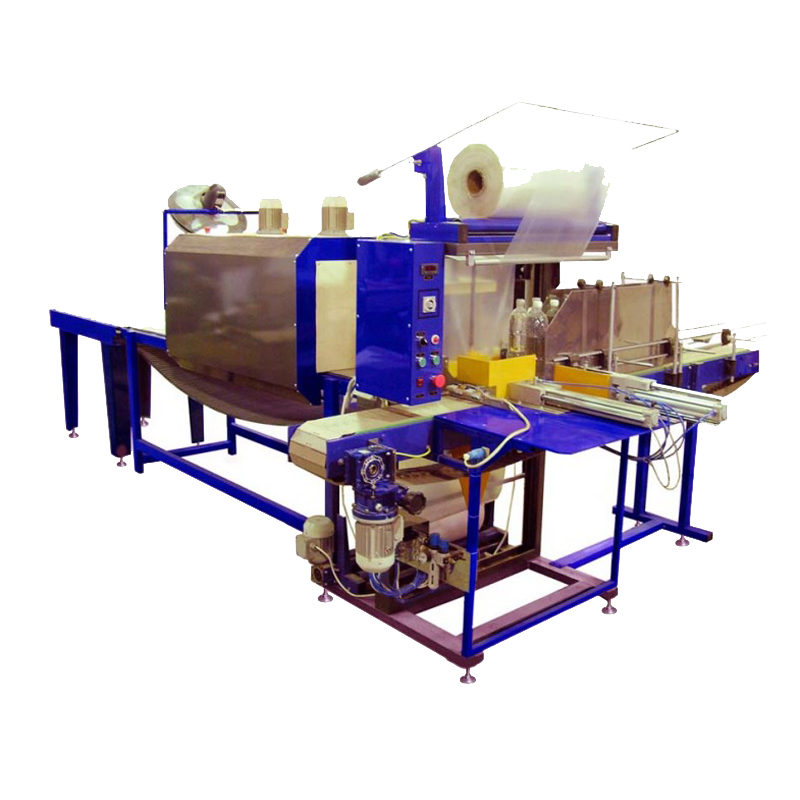 Автомат для групповой упаковки УМ-1